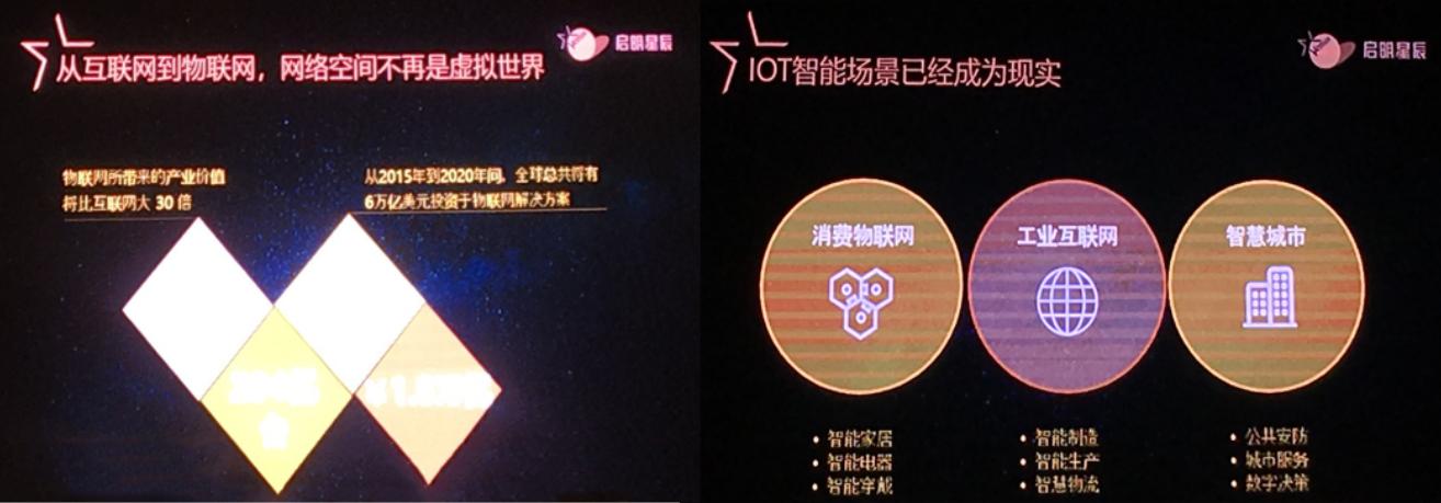 启明星辰(重庆)合作伙伴大会提出IOT智能场景已成为现实